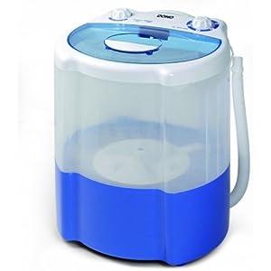 mini machine à laver clatronic
