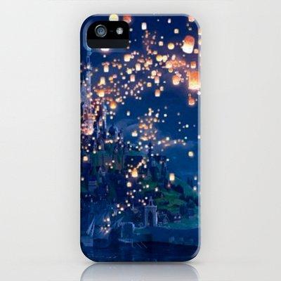 Society6/ソサエティシックス iphone5ケース  ラプンツェル/Rapunzel_Light