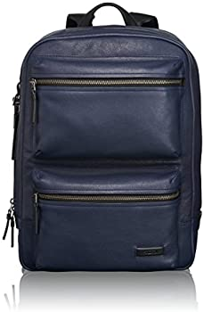 Tumi Mission Bryant Leather Backpack