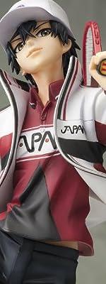 新テニスの王子様 ARTFX J 越前リョーマ (1/8スケール PVC塗装済み完成品)
