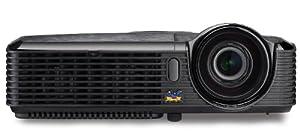 ViewSonic PJD5223 XGA DLP Projector - 2700 Lumens, 3000:1 DCR, 120Hz/3D Ready, Speaker by ViewSonic