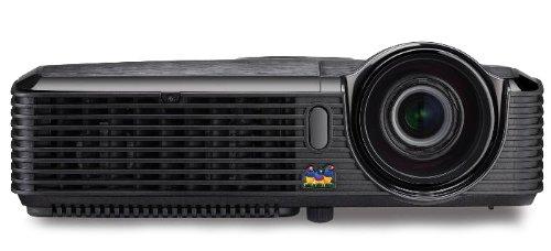 Viewsonic Pjd5223 Xga Dlp Projector - 2700 Lumens, 3000:1 Dcr, 120Hz/3D Ready, Speaker