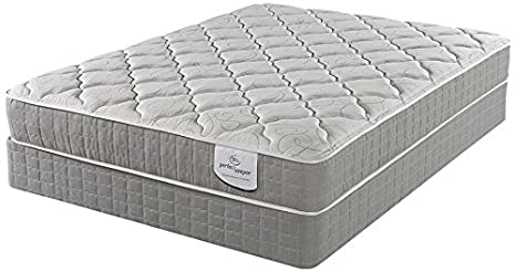 Serta Perfect Sleeper Beaufront Plush Mattress, California King