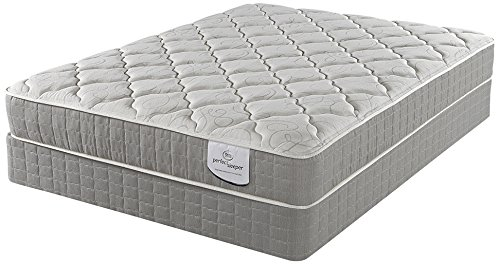 Serta Perfect Sleeper Beaufront Plush Mattress, King front-1044756