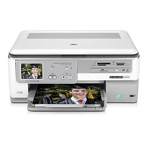 скачать драйвер для принтера hp photosmart c3100 series