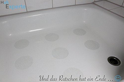 ᐅ Haftexperte Anti-Rutsch-Aufkleber | Dusche | Badewanne | Fliesen ...