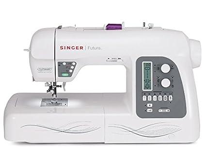Singer-Futura-XL-550-Sewing-Machine