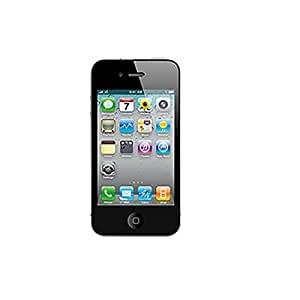 LCD Screen + Back 2 in 1 Anti-glare Shield Guard for iPhone 4 4G