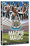 Newcastle United: Magpie Magic DVD