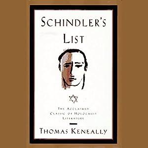 Schindler's List | Livre audio
