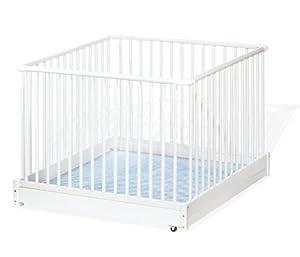 Pinolino 161406 - Parque para bebé