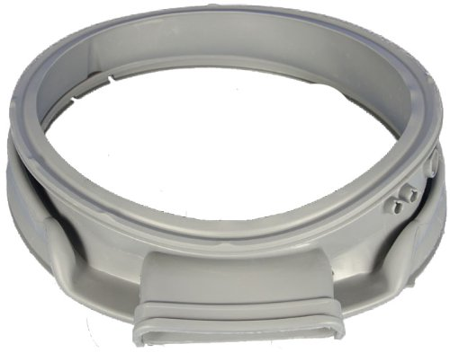 Lg Electronics 4986Er0002H Washing Machine Door Boot Gasket With Drain Port front-211931