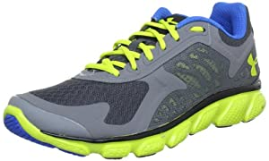 Under Armour Micro G Skulpt Running Shoes - 7 - Grey