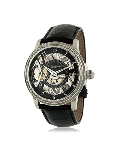 Stuhrling Original Men's 228.33151 Brumalia Leather Watch
