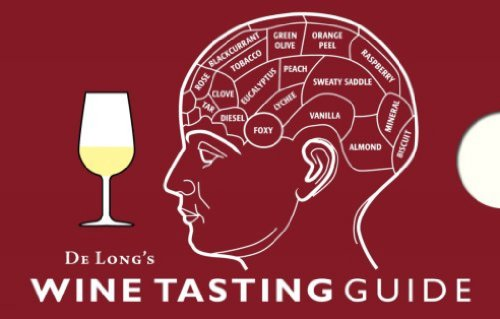Pocket Wine Tasting Guide