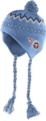 Tennessee Titans Pom Hat