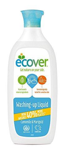 ECOVER(エコベール) 食器用洗剤カモミール 500ml
