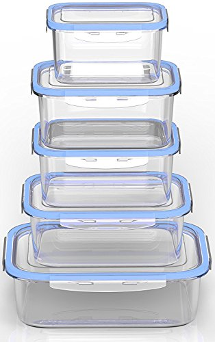 royal-glass-food-storage-containers-10-piece-set-bpa-free-and-microwave-safe-without-lids-perfect-fo