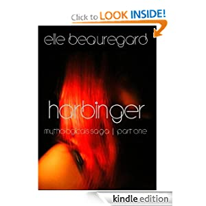 Harbinger (Mythologicals Saga | One)