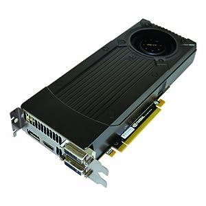 PNY GeForce GTX 660 Ti Graphics Cards VCGGTX660TXPB-C