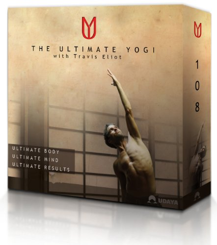 The Ultimate Yogi