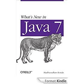 What's New in Java 7?