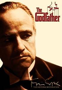 The Godfather - The Coppola Restoration