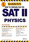 img - for SAT II Physics book / textbook / text book