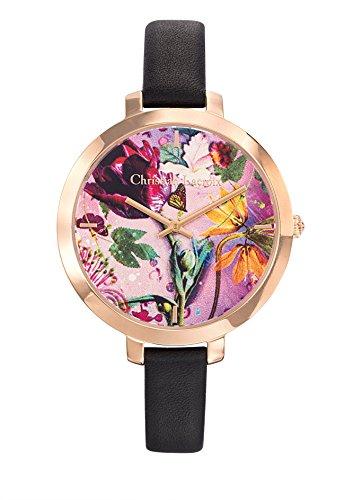 reloj-mujer-christian-lacroix-flower-zone-acero-pvd-rose-pulsera-cuero-negro-8009707