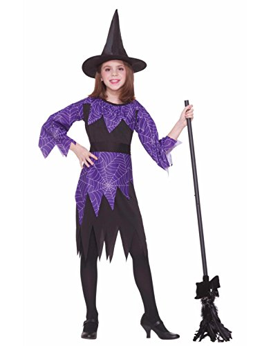 Forum Novelties Spider Witch Costume