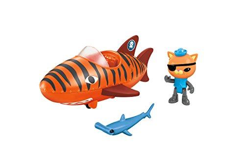 Fisher-Price Octonauts Talking Tiger Shark Gup-B - 1