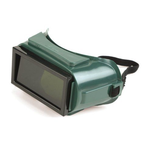 Cutting & Brazing Flip-Up Goggles
