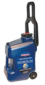 Reliance Products Hydroller 8 Gallon Wheeled Water Container by Reliance Products