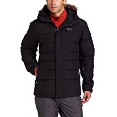 Buy Helly Hansen Mens Jasper Down Jacket by Helly Hansen