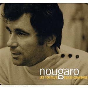 Les 100 plus belles chansons : Claude Nougaro (Coffret 5 CD)