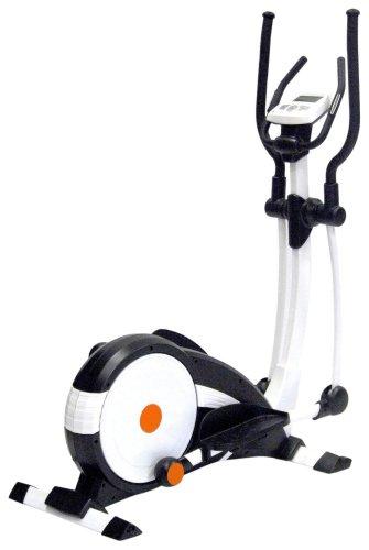 Zuversichtlich Horizon Crosstrainer Elliptical Crosstrainer
