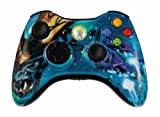 Halo 3 Covenant Wireless Gamepad (Xbox 360)