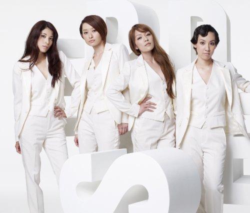4 COLORS  (ALBUM+2枚組DVD)