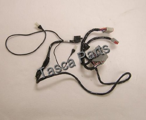 2002-2004 LINCOLN AVIATOR OEM CELLULAR WIRE ASSEMBLY