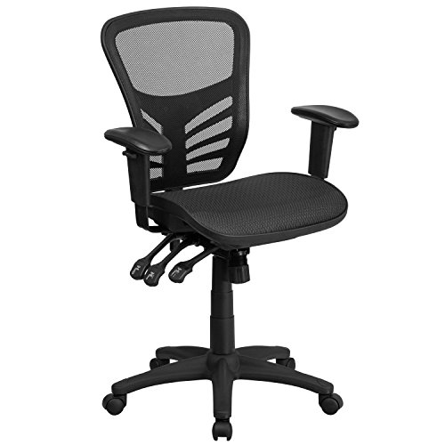 flash-furniture-hl-0001t-gg-multi-function-triple-paddle-control-and-height-adjustable-arms-mid-back