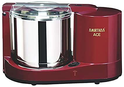 Amirthaa ACE Tabletop 150W Wet Grinder