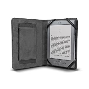 funda kindle 4 y kindle touch