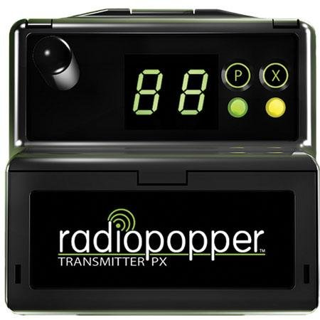 RadioPopper PX Transmitter (Europe)