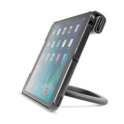 Native Union Gripster Wrap for iPad Mini with Retina Display - GWMINI-GRY-MATT-R - Slate