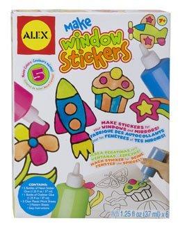 Alex Neon Sticker Glue Kit