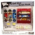 Tech Deck Fingerskateboard Shop [Spie...