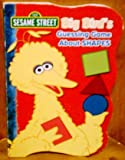 Big Bird's Guessing Game About Shapes (Sesame Street) (1593944519) by Sesame Workshop