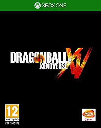 Dragon Ball: Xenoverse - Edición Lanzamiento