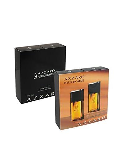 AZZARO Eau de Toilette Herren 2er Set Azzaro Pour Homme 60 ml, Preis/100 ml: 36.58 EUR