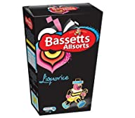Bassetts Liquorice (Licorice) Allsort…